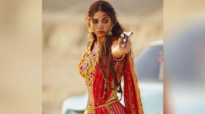 Nabeel Qureshi Releases The Teaser Trailer of latest Music Video ft. Sonya Hussyn