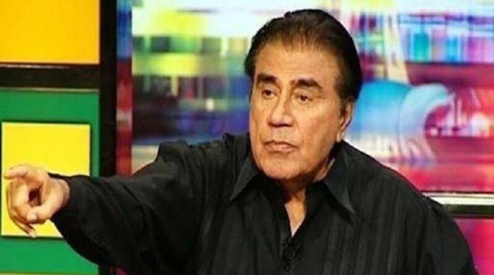 Neelam Ghar legendary host, Tariq Aziz dies at 84