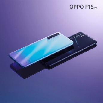 OPPO F15 Pictures Specifications Price in Pakistan