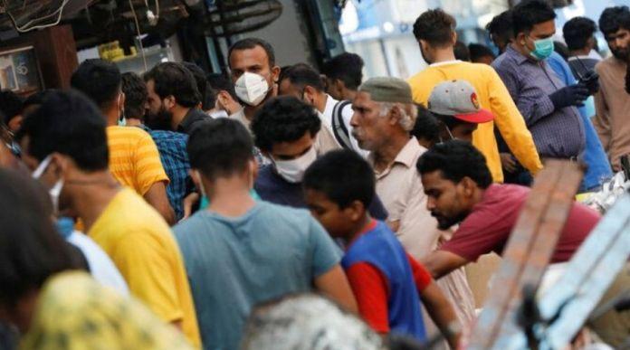 Pakistan crosses 100,000 confirmed Coronavirus cases, over 2000 deaths