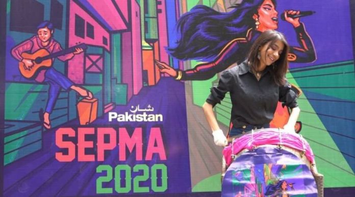 Shaan-e-Pakistan to be held online with SEPMA 2020