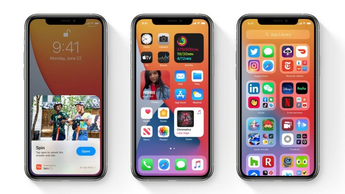 Upcoming New Features for iOS 14, MacOS Big Sur and WatchOS 7