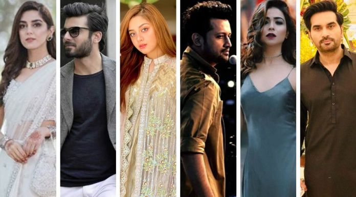 Which Pakistani Actor:Actress are you based on your Zodiac Sign