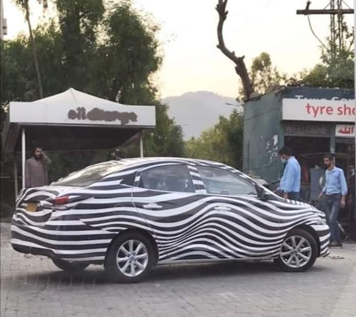 changan car in pakistan aslvin