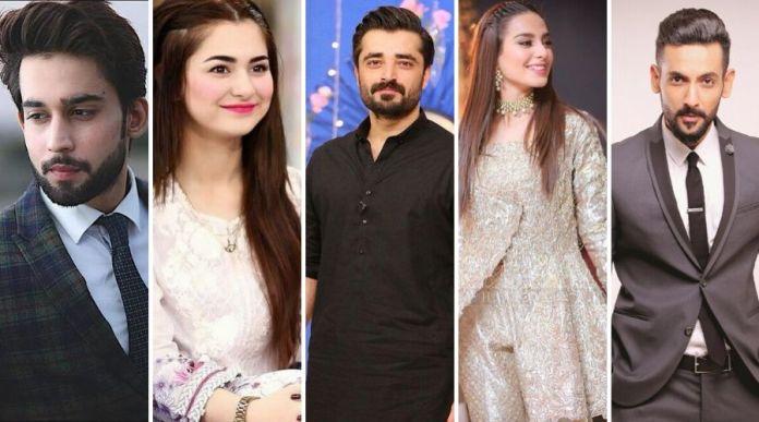 Pakistan best drama 2020