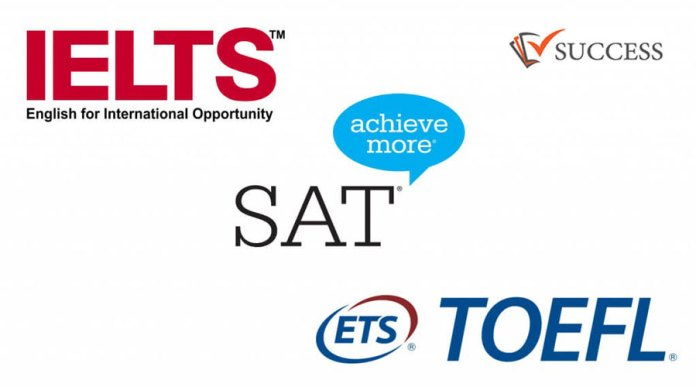 How To Get A Good Score In IELTS, TOEFL Or SAT