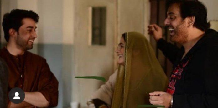 Naumaan Ijaz abdullahpur ka devdas tv show watch