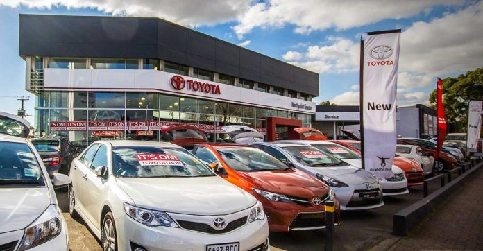 Toyota increases Car Prices in Pakistan for Prado, Prius, Camry and other models