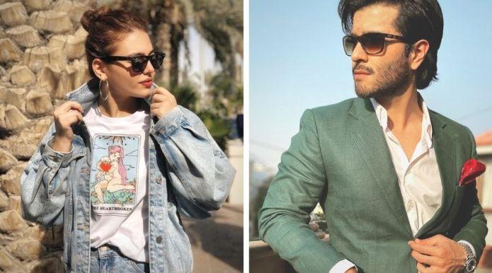 Dil Tera Hogaya: Telefilm Cast and Story Starring Feroze Khan, Zara Noor Abbas