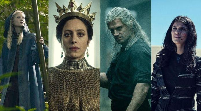Netflix preparing to make The Witcher: Blood Origin Prequel Series