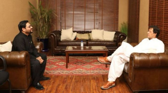 amir liaqat resigns mna seat