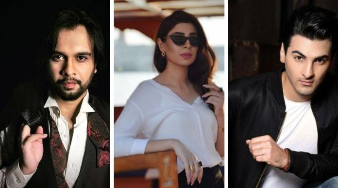 Nalaiq: Cast, OST Song, and Story Starring Imran Aslam, Eshal Syed, Asad Arsalan