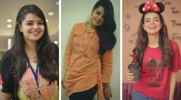 Srha Asghar reveals her inspirational Weight Loss Story