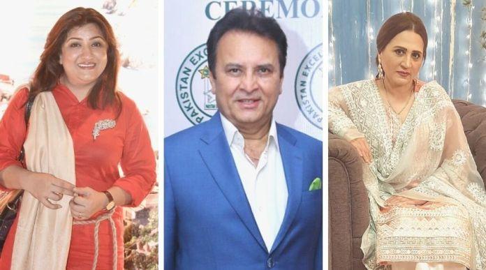 Bhabhi Nazar Lag Jayegi: Eid Telefilm Cast and Story Starring Hina Dilpazeer, Behroz Sabswari, Asma Abbas