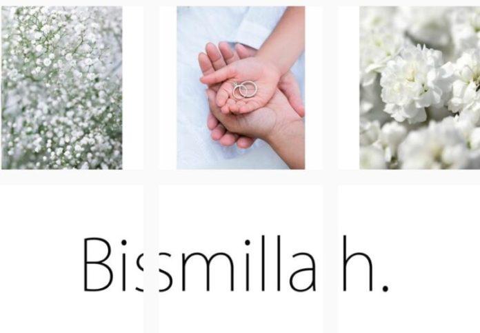 Amina sheikh posted Bismillah