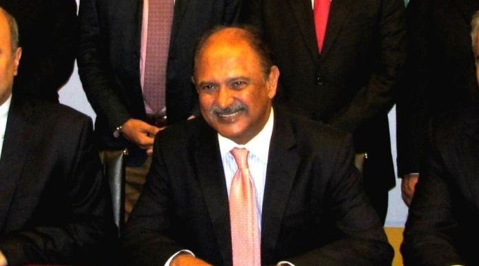 Shahid Sattar-Samba Bank