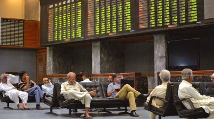 Pakistan Stock Exchange becomes 2nd Best performer Globally