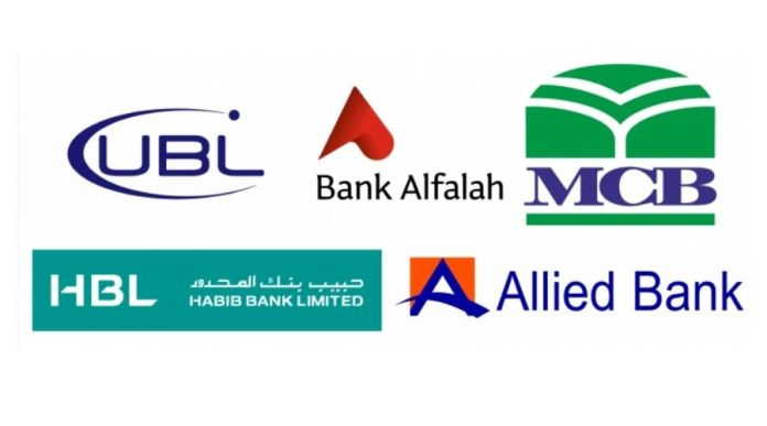 List of Top 10 in Pakistani Bank CEOs that are Paid the Highest