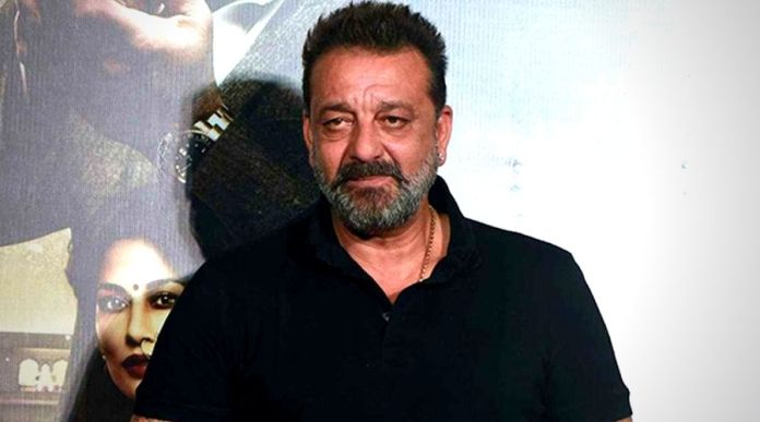 Sanjay Dutt: Bollywood Actor diagnosed with stage 3 'Lung Cancer'