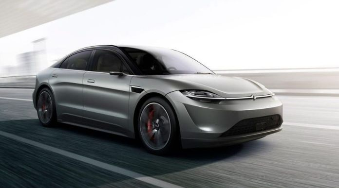 Sony Vision-S Specs and Features: Sony's First Concept Electric Car amazes everyone at CES