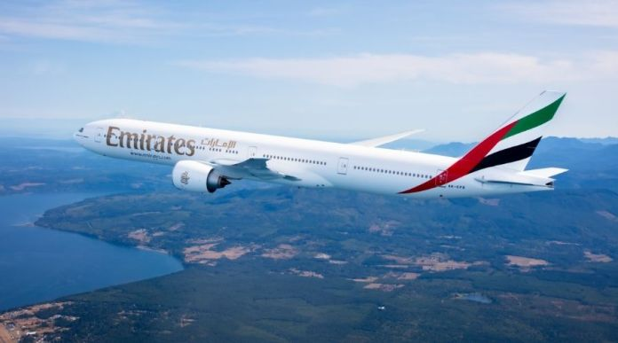 Emirates Opens passenger service in Pakistan: offering 60 weekly flights to 5 cities