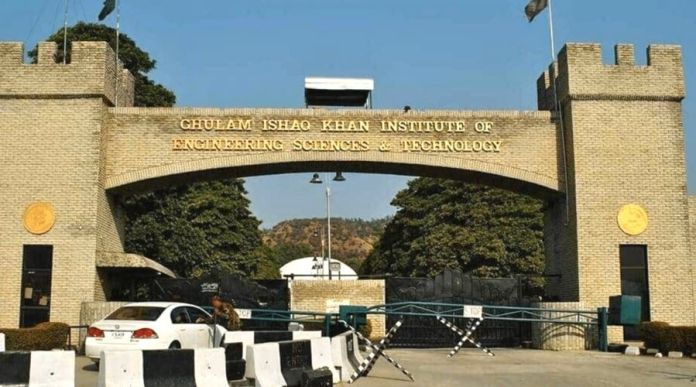 GIKI University Admission: How to Apply, Eligibility, Offers and Everything Else!