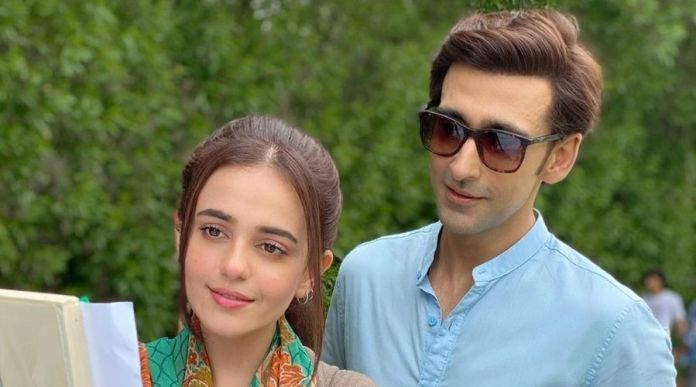 Sami Khan, Sumbul Iqbal upcoming drama 'Dulhan': Cast, Story, Trailer and other details