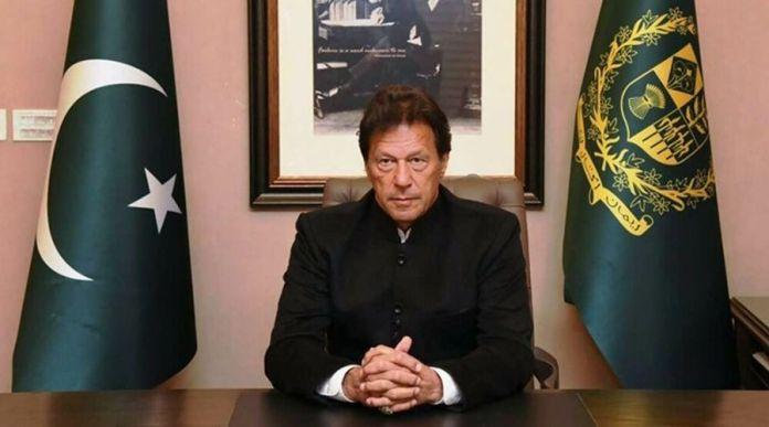 PM Imran Khan's Arabic and Turkish Twitter Accounts