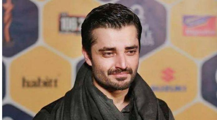 Hamza Ali Abbasi to make comeback in Showbiz