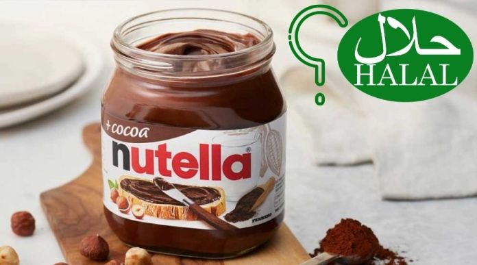 Nutella says No, its products are Not 'Halal' and Muslim Fans just can't accept it!
