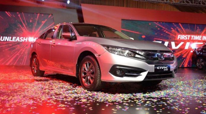 Honda Civic 2021 (11th Gen) Specs, Features in Pakistan
