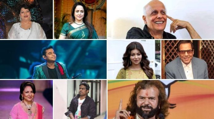 13 Famous Indian Actors who converted to 'Islam'