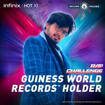 Pakistani-Artists-Take-Part-in-Infinixs-Rap-Video-Relay-Set-GUINNESS-WORLD-RECORD-3