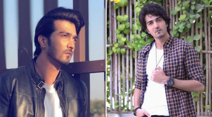 Shehzad Sheikh to Play a unique Character with Down Syndrome in his latest Drama