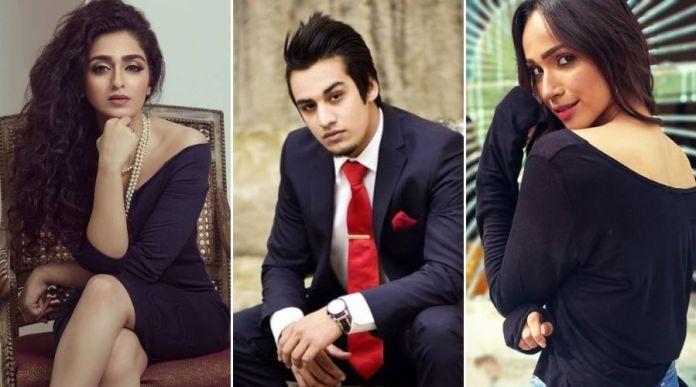 Be Adab Drama Cast, Story, Trailer Starring Faryal Mahmood, Momin Saqib, Hajra Yamin