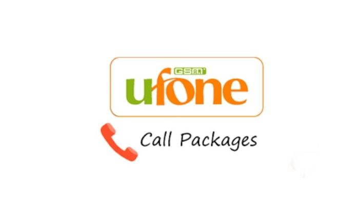 Ufone Prepaid Call Packages: UWon, Super Sasta Package details