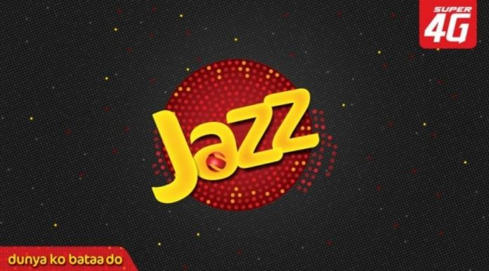 Jazz records remarkable growth in 4G Subscribers during Q3 2020