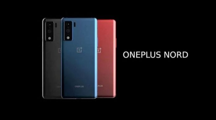 OnePlus to Launch Nord Series, Two Cheapest Smartphone till date