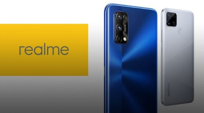 Realme 7 Pro and C15 Special version launched in Pakistan