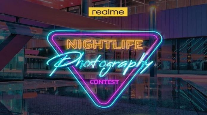 Realme Night Life Contest ft. 7 Pro & Daraz 11.11 Exclusive Flash Sale is Live Now