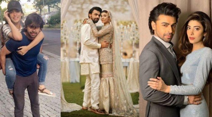 Urwa Hocane and Farhan Saeed is getting divorced?