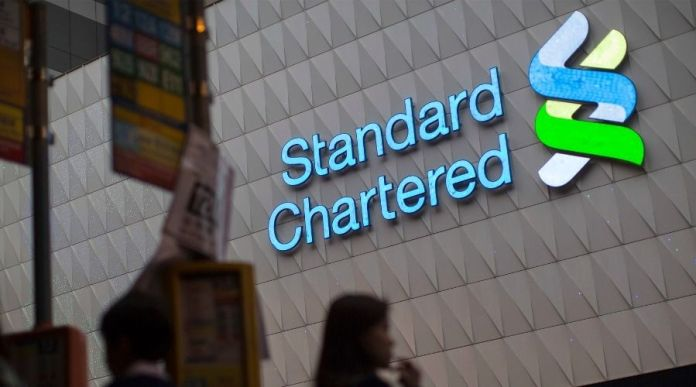 How to Contact Standard Chartered Customer Care Services