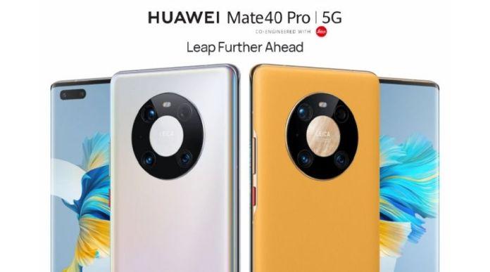 Huawei Mate Series Elevates the Flagship Smartphone Segmen