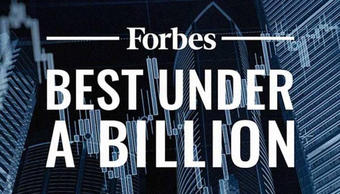 Best Under a Billion 2020 List