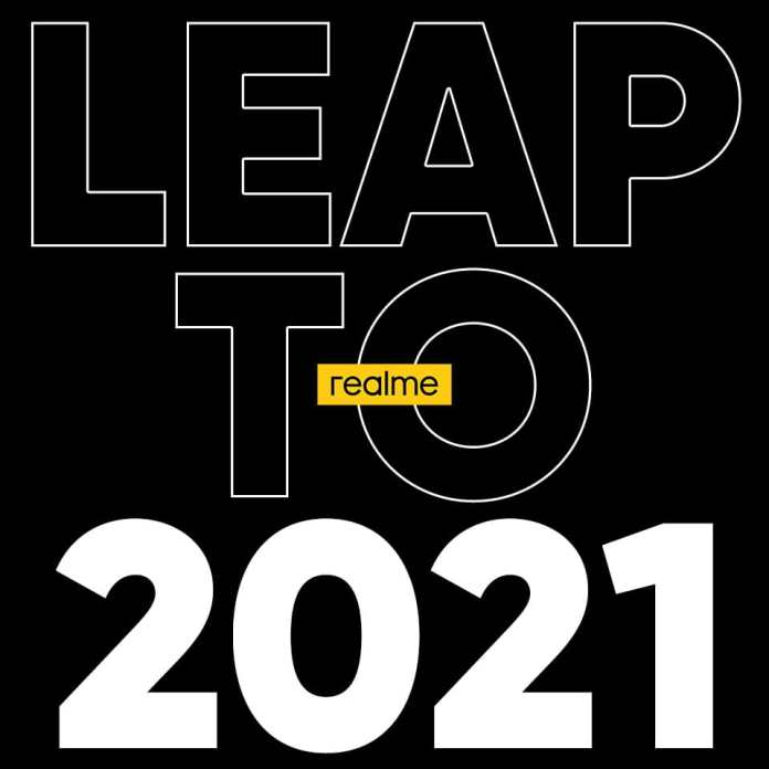 realme leap to 2021