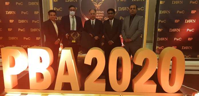 Khushhali Microfinance Bank Wins 'Best Microfinance Bank' Award for 2020