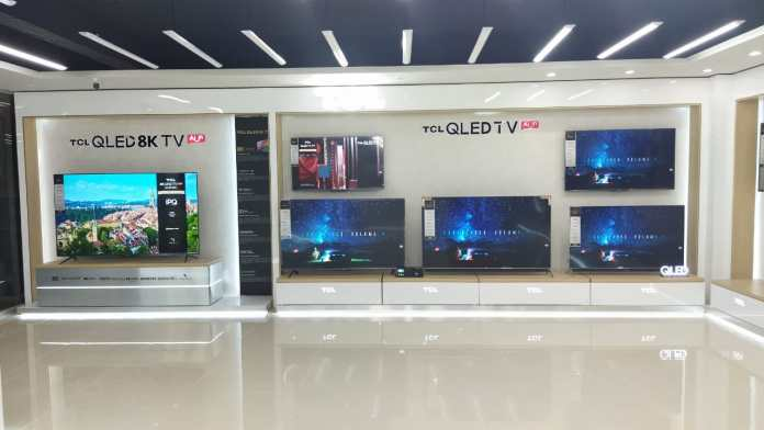 TCL Pakistan Opened Its Second Flagship Store In Islamabad
