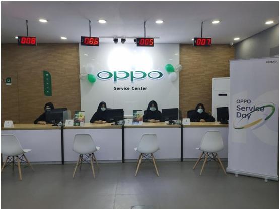 oppo customer service