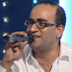 Singer Naeem Abbas Rufi