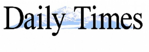 Image result for dailytimes logo